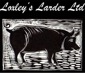 Loxley's Larder Ltd