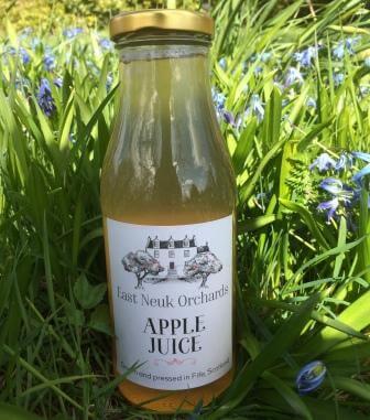 Scottish Apple Juice