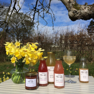 East Neuk Orchards