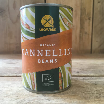 Beans, Cannellini