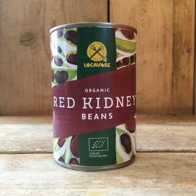 Beans, Red Kidney