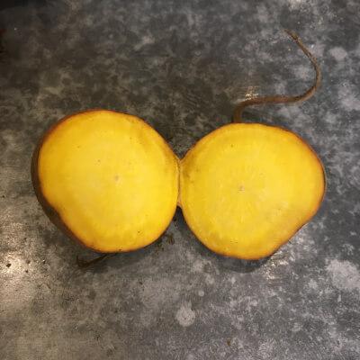Beetroot Golden