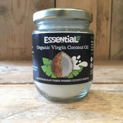 Coconut Oil - Essentials