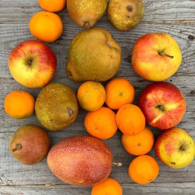 Fruit Bag Large