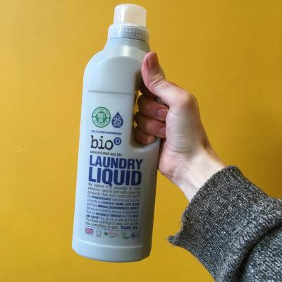 Bio D Laundry Liquid