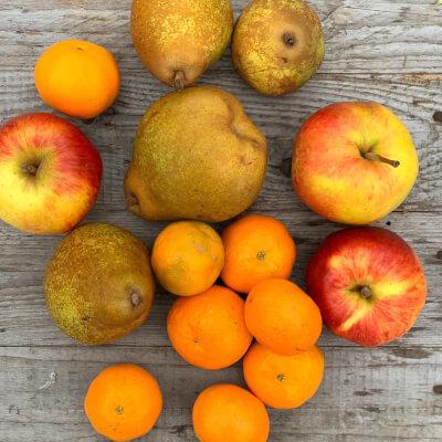 Fruit Bag Medium