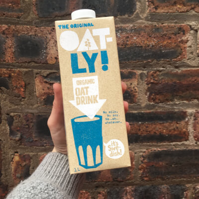 Oat Drink - Oatly