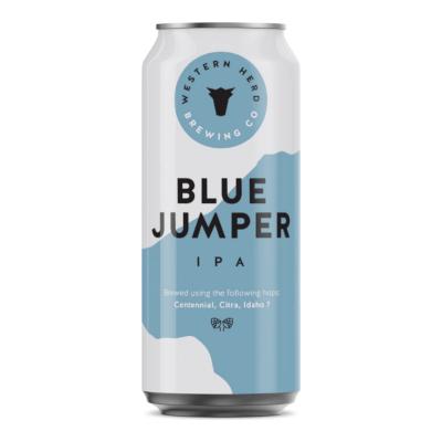 Blue Jumper Ipa