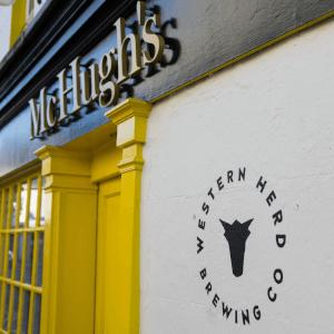 Western Herd Brewing Company & McHugh's Bar
