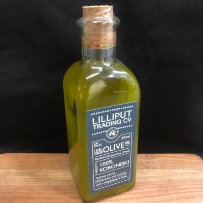 Extra Virgin Olive Oil Koroneiki