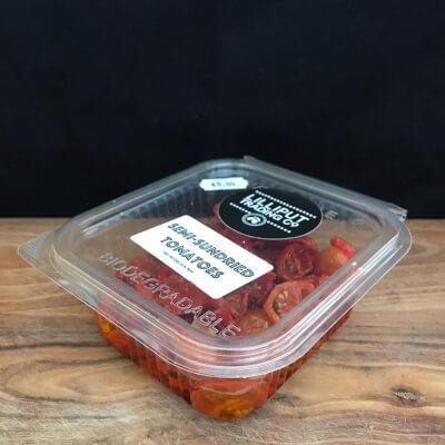 Semi Sun-Dried Tomatoes
