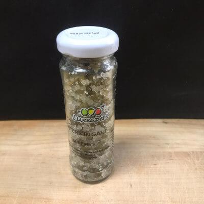 Capers In Salt