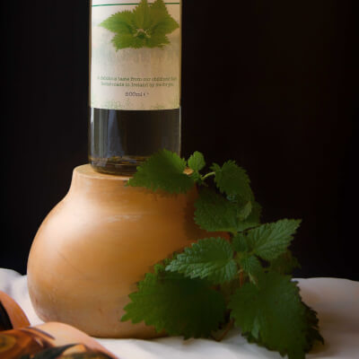 Stinging Nettle Cordial
