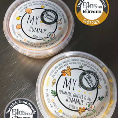 My...Hummus