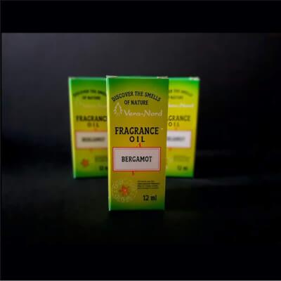 Natural Fragrance Oil Bergamot
