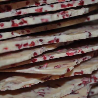 White Raspberry Bark