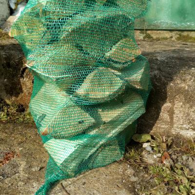 Bag Of Logs