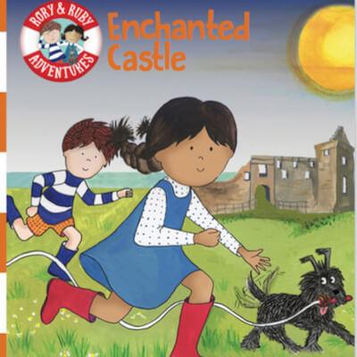 Enchanted Castle Picture Book