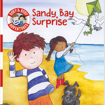 Sandy Bay Surprise Picture Book