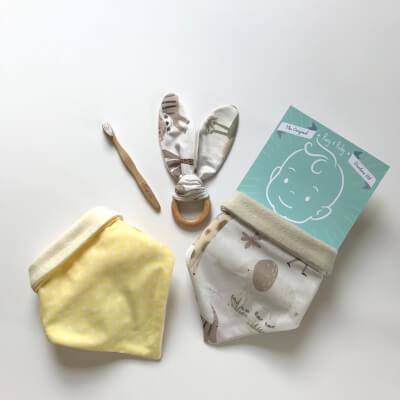Eco Teething Gift Set