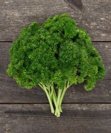 Organic Parsley Seeds