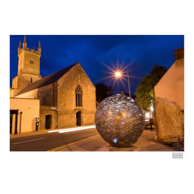 The Centurial Sphere