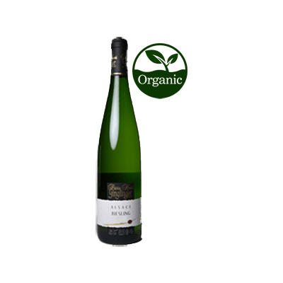 Ph Ginglinger Alsace – Organic