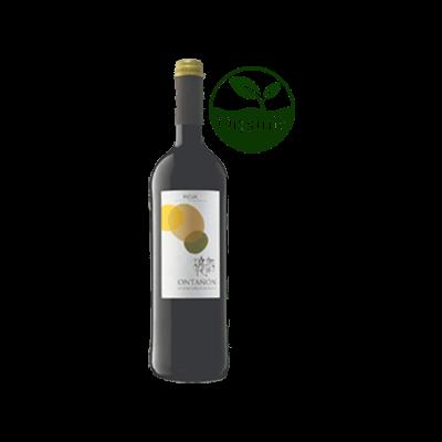Ontañón Rioja Ecológico – Organic