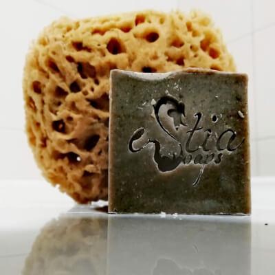 Olive Oil Soap Athina (Sensitive Skin, Eczema)
