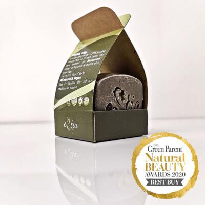 Olive Oil Soap Athina-Award Winning (Sensitive Skin, Eczema)