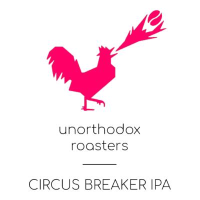 Circus Breaker Ipa [Ethiopia]