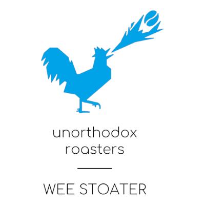 Wee Stoater [Brazil]