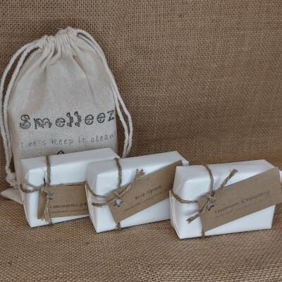 Olive Oil Selection Bag