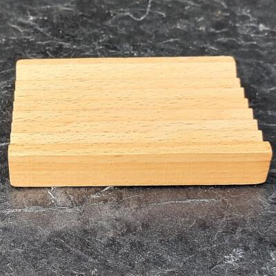 Corrugated Soap Plate