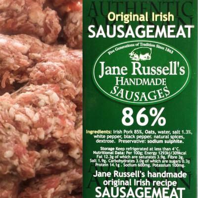 Sausage Meat - Original