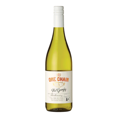 One Chain Vineyards, The Googly Chardonnay