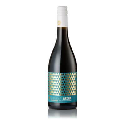 Pinot Noir Santa Macarena Espinos Y Cardos 2017 75cl
