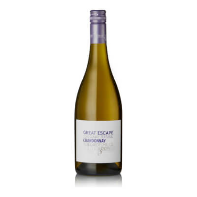The Great Escape Chardonnay Adelaide Hills Thistledown 2015 75cl