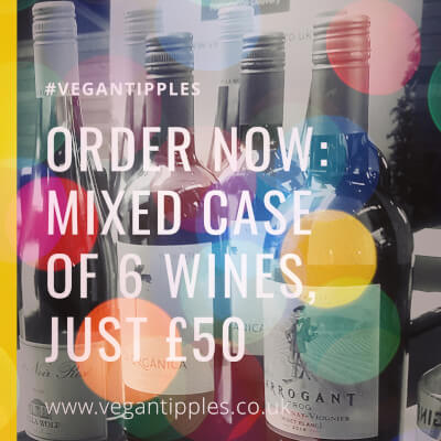 Mixed Case Bbq/Stay At Home Box £50 For 6 Wines