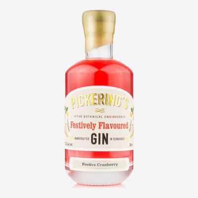 Pickering's Festive Cranberry Gin