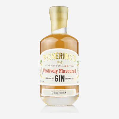 Pickering's Festive Gingerbread Gin
