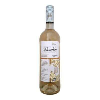 Rioja Bordon Blanco