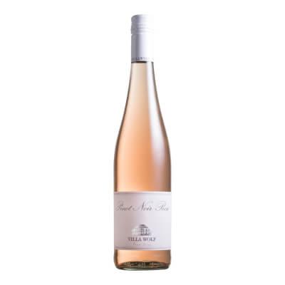 Villa Wolf Pinot Noir Rose 2017 75cl