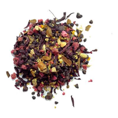 Berry Defence - Loose Leaf Herbal Tea