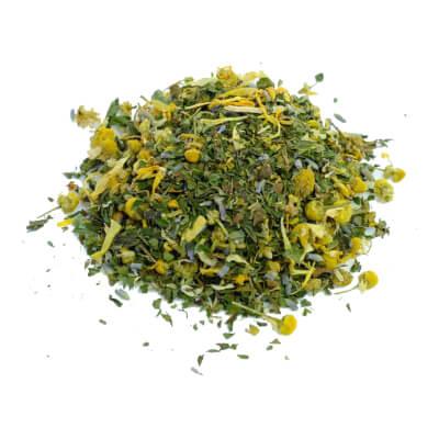 Gentle Slumber - Loose Leaf Herbal Tea