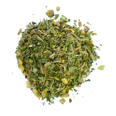 Inner Balance - Loose Leaf Herbal Tea