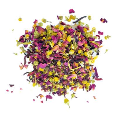 Refreshing Glow - Loose Leaf Herbal Tea