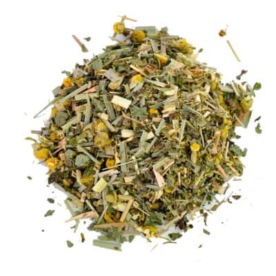 Restoring Calm - Loose Leaf Herbal Tea