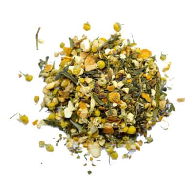 Warming Digestive - Loose Leaf Herbal Tea