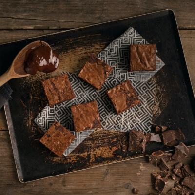 Original Brownies Box Of 6